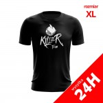 T-Shirt KILLER TEAM