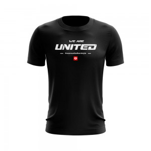 T-Shirt WE ARE UNITED (standard collection)
